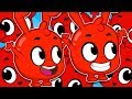 Morphle The Clone- My Magic Pet Morphle | Cartoons For Kids | Morphle TV | Kids Videos