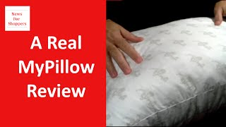 Is the mypillow pillow worth money? what makes it official? what's inside?the answers are in this newsforshoppers.com review of mypillow.if you have ...