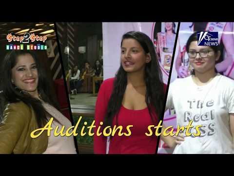 India's Super Model Ms. & Mrs. 2019-20 Mohali, Auditions | Step2Step Dance Studio