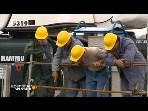 Abenteuer Wissen 02.07.08 - Rettung für den Mont Saint Michel