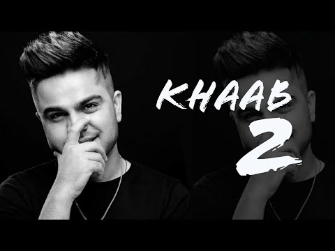 KHAAB 2 - Akhil | Asees Kaur | Permish Verma |  New Punjabi Song 2018 | Swag Records