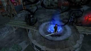Path of Exile - Dark Firework