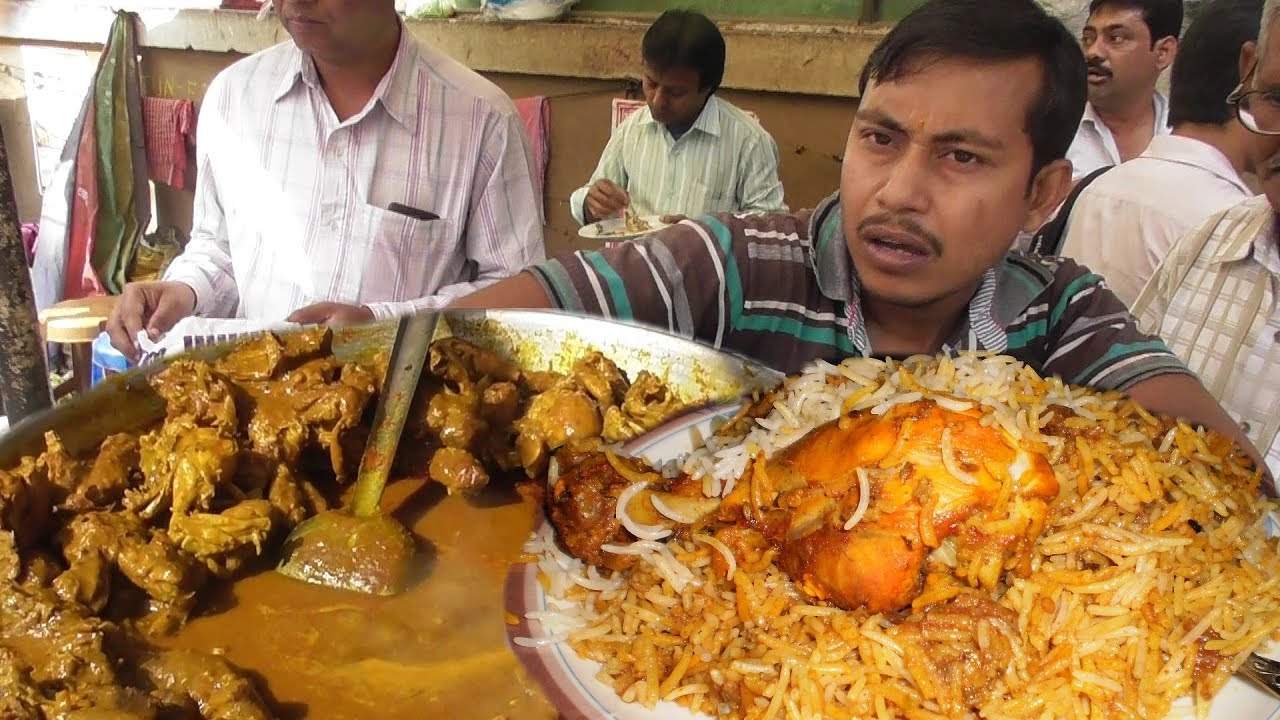 One Rupee Chicken Biryani Offer Is Here