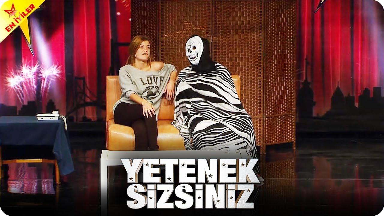 Gülme Krizlerine Sokan Tiyatro Gösterisi ???? | Yetenek Sizsiniz Türkiye