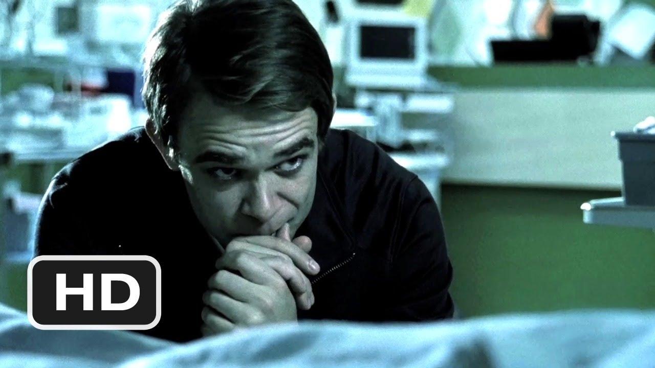 Dead Awake Trailer