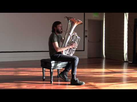Charlie Sdraulig, category (2013-14) performed by Max Murray