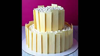 Свадебные торты от Chaudeau