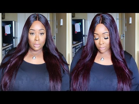 """TOO GHETTO/HOOD! LET'S  CHAT & DO MAKEUP/HAIR! NO MAKEUP """"MAKEUP/FLY HONEY WIGS"""