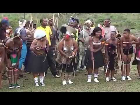Dance and Culture of South Africa - Lord G TV