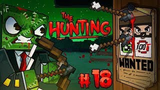 Everything's gone HORRIBLY WRONG!! (Hunting OpTic/100T) - Ep.18