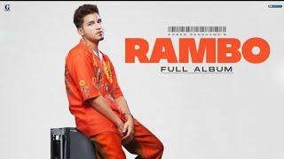 Rambo Karan Randhawa Full Album New Punjabi Song 2021 Rambo Karan Randhawa Album 2021