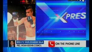 Good News for Pro Boxing in India as IBC signs Rs 100 crore deal