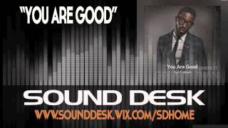 Tye Tribbett - You Are Good INSTRUMENTAL DEMO