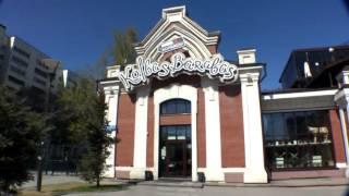Смотреть видео Достопримечательности города Тюмень