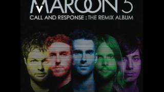 Maroon 5 ft. WhoSayin? - Secret (DJ Premier Remix)