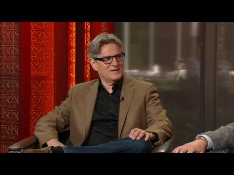 """Creators of AMC's """"Better Call Saul"""", Vince Gilliagan & Peter Gould Joins The RE Show - 4/18/16"""