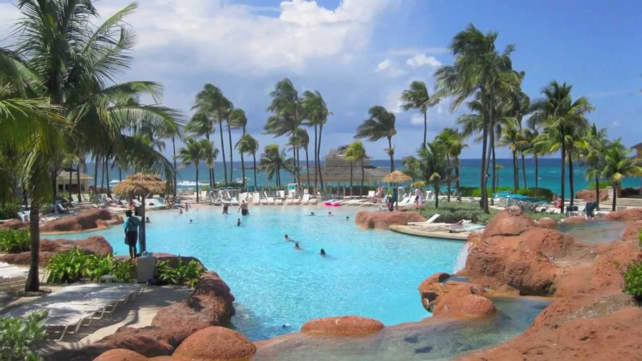 ATLANTIS RESORT (Paradise Island, Bahamas)