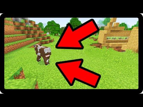 Minecraft PE: O HEROBRINE ESTRAGOU MEU MINECRAFT? - Em Busca do Herobrine #10