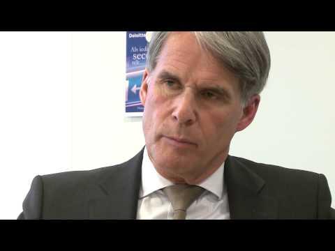 In gesprek met Dick Berlijn, senior Board Advisor bij Deloitte