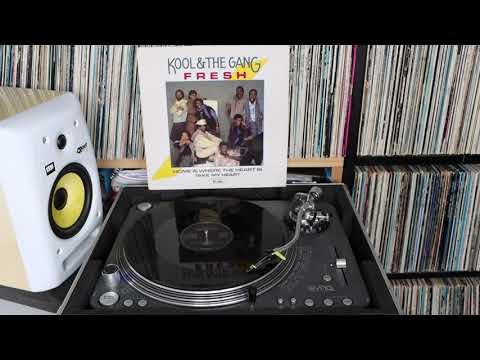 Kool & The Gang - Fresh (1984)
