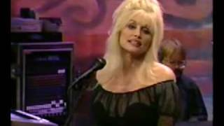 Dolly Parton - Just When I Needed You Most 1996