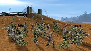 Starship Troopers: Terran Ascendancy - Mindsnare