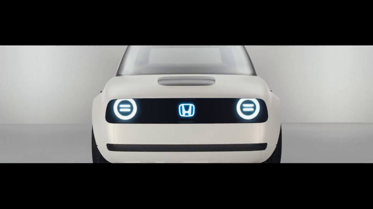 2018 honda urban. perfect urban honda urban ev concept unveiled at the frankfurt motor show 2017 to 2018 honda urban a