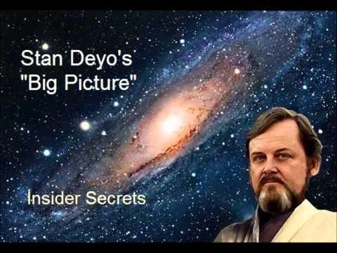 Stan Deyo's Big Picture: Insider Secrets