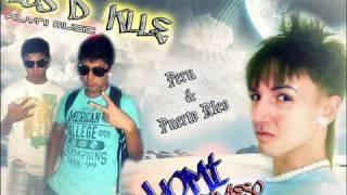 ACUERDATE MUÑECA REMIX - LOS D KLLE ft YOMI EL TRAVIESO(PERU Y PUERTO RICO)