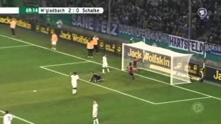 DFB-Pokal : Borussia Mönchengladbach vs Schalke 04 / 3:1 -  Reus schießt Schalke aus dem Pokal
