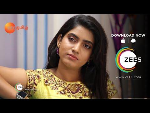 Rekka Katti ParakuthuManasu | Best Scene | Episode - 337 | Zee Tamil Serial