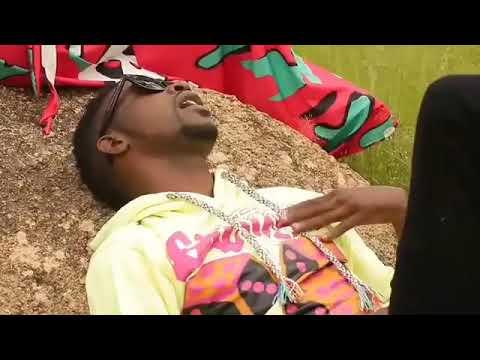 Download MUSBAHU A.K.A AN FARA- SOYAYYA DAKE NA FARA NEW SONG
