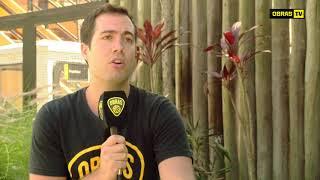 Lucas Benítez - Obras Basket (18-11-2017)