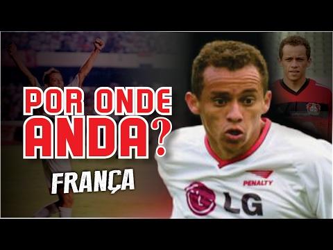 POR ONDE ANDA - FRANÇA