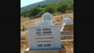 DALLIKAVAK - Köy Mezarlığı