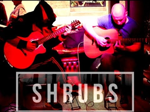 Shrubs Duo (Dublin)