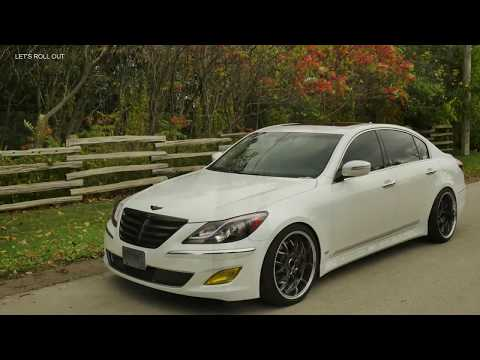 2012 HYUNDAI GENESIS R Spec HERE S WHY IT WILL SURPRISE YOU