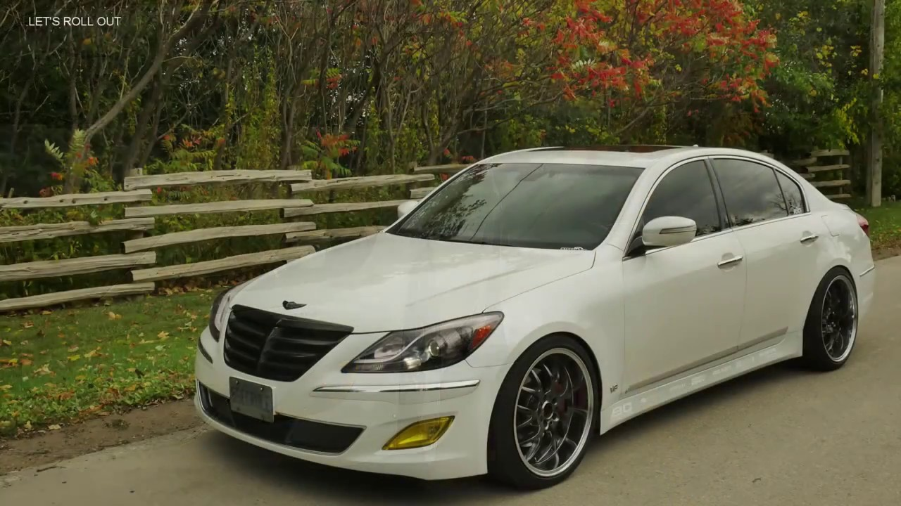Hyundai Genesis R Spec >> 2012 Hyundai Genesis R Spec Here S Why It Will Surprise You
