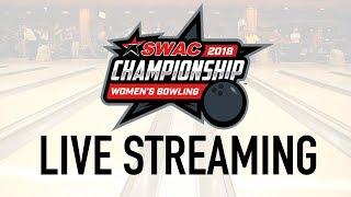 2018 SWAC Championship - Qualifying thumbnail
