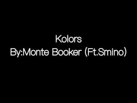 Kolors By:Monte Booker (Smino)