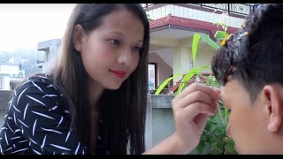 Dashain Aayo - Sanju Shakya | New Nepali Dashain Song 2015