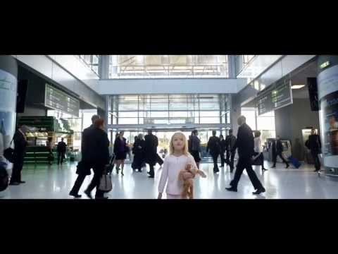 SAS Airlines: Daddy's Girl