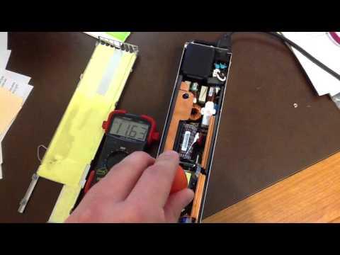 Dell Z750p 00 750 Watt 62 Amp Powersupply Mod 2 Addendum