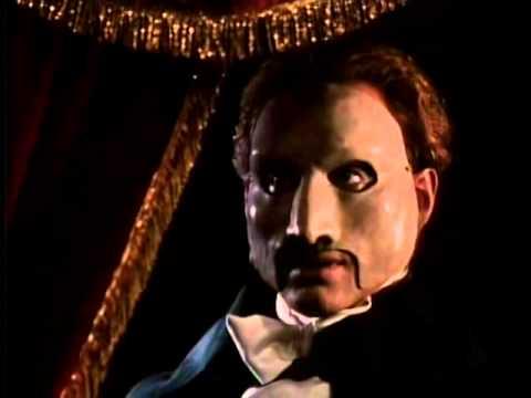 Призрак Оперы на Золотой Маске в Большом / The Phantom of the Opera at Golden Mask in Moscow