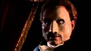 Призрак оперы  The Phantom Of The Opera 1990, США, Фр, Ит, Герм драма музык фильм   Часть I  ENGLISH