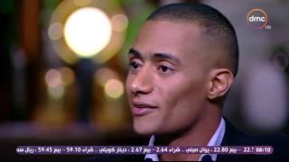 لقاء خاص - محمد رمضان