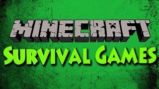 Minecraft Survival Games SG | ماين كرافت سرفايفل قيم