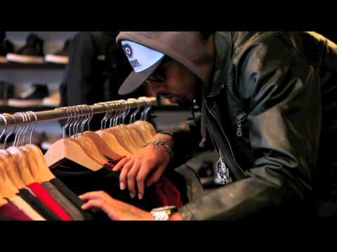 Chevy Woods - In Living Color Ep. 7 Ann Arbor MI