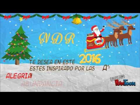 Navidad NDR HR