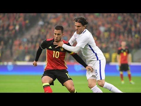 Belgium Vs Estonia 8-1 All Goals & Highlights